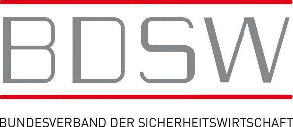 BDSW - Bundesverband der Sicherheitswirtschaft
