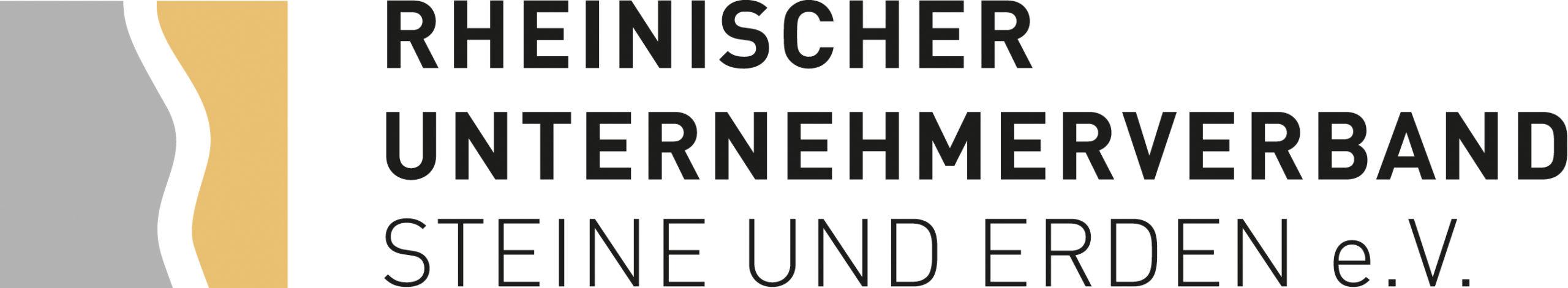 Rheinischer Unternehmerverband Steine und Erden e. V.