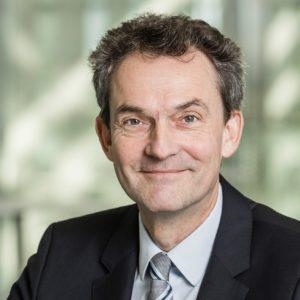 Dr. Hans Oberschulte