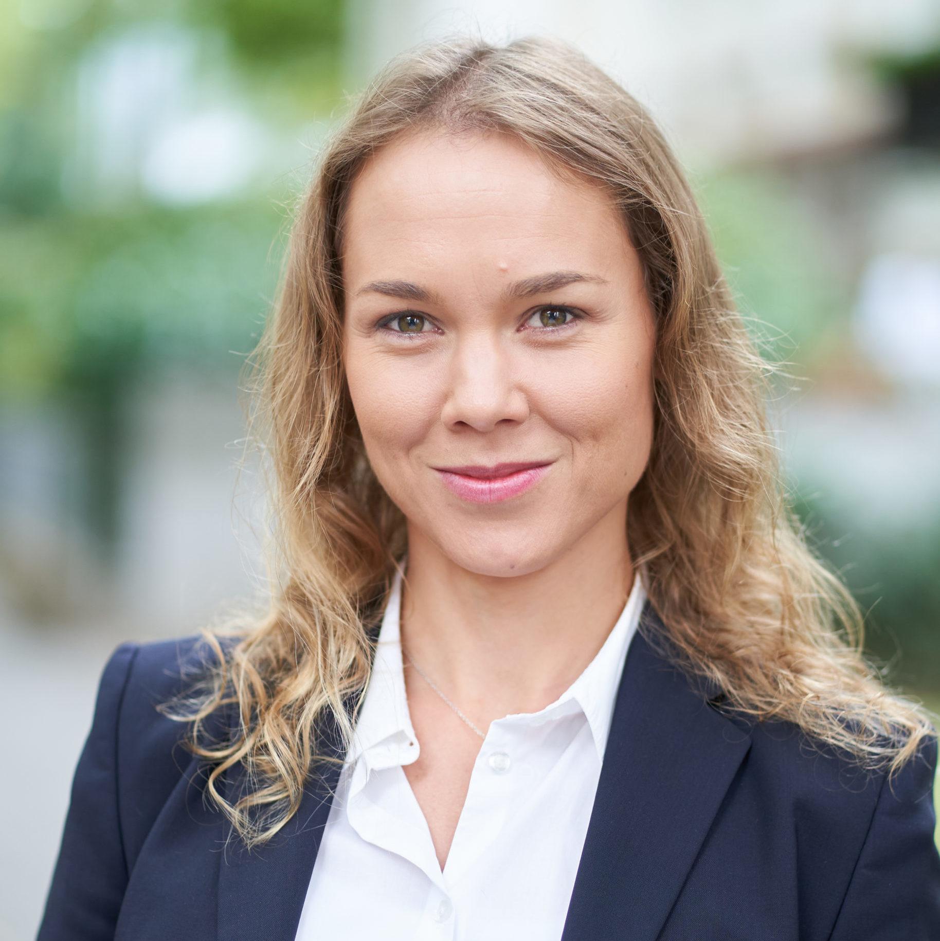 Franziska Bliewert