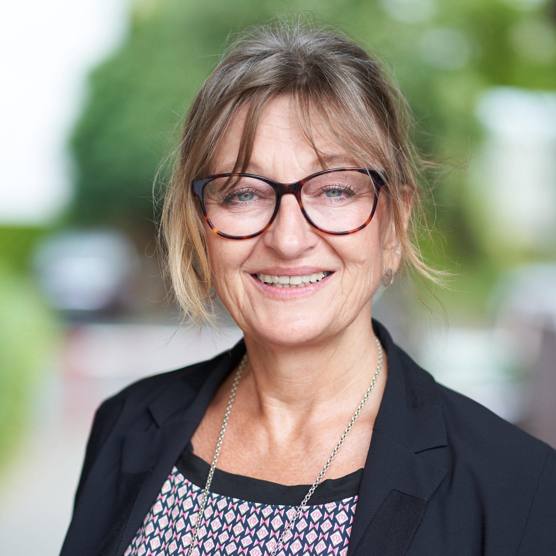 Anke Georgi