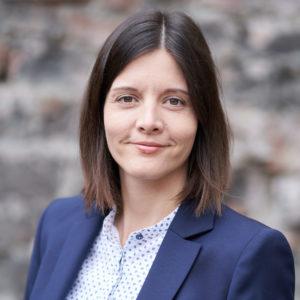 Anne Köhr