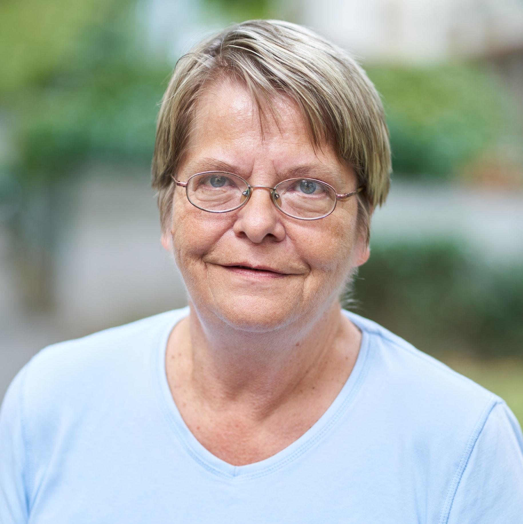 Birgit Seidel